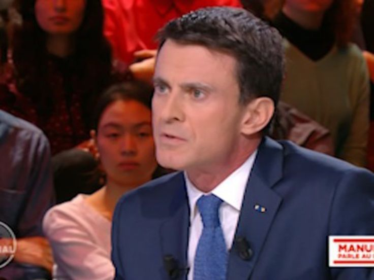 Manuel Valls très inquiet pour ses enfants depuis les attentats de Paris (vidéo) Check more at http://people.webissimo.biz/manuel-valls-tres-inquiet-pour-ses-enfants-depuis-les-attentats-de-paris-video/
