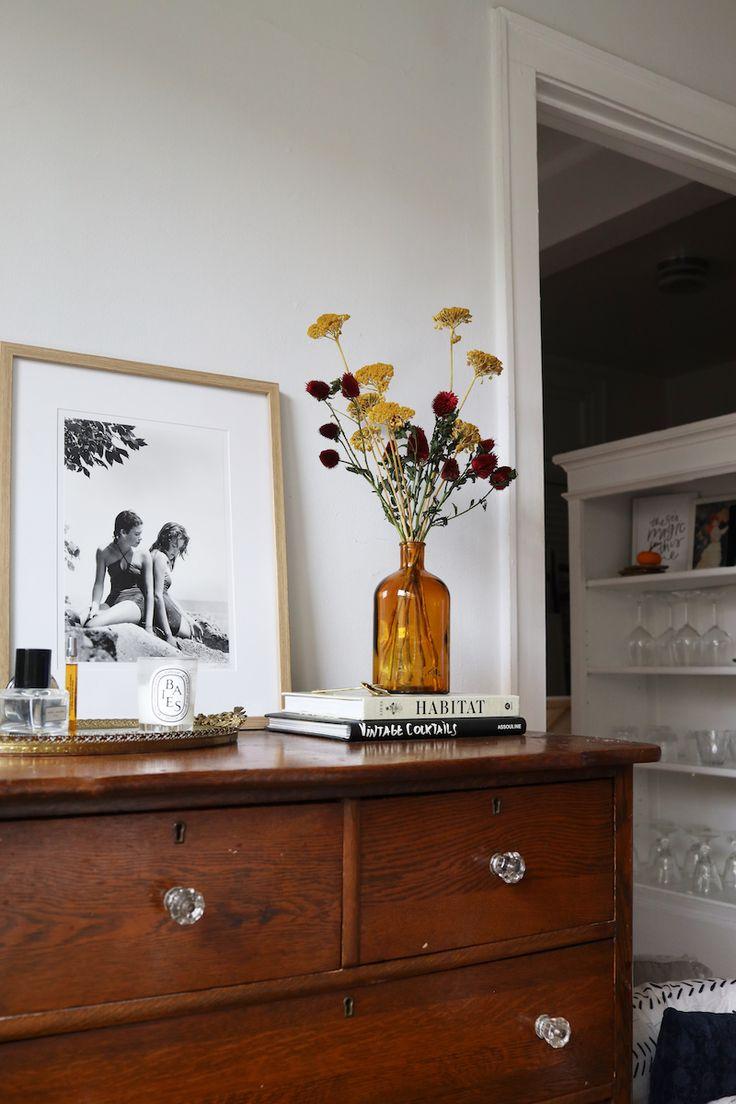 So dekorieren Sie Ihre Wohnung für den Herbst unter 100 $