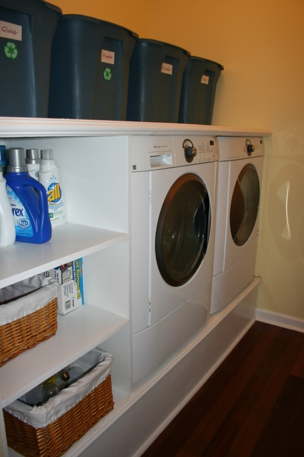 25 best ideas about washer pedestal on pinterest laundry room pedestal laundry pedestal and. Black Bedroom Furniture Sets. Home Design Ideas