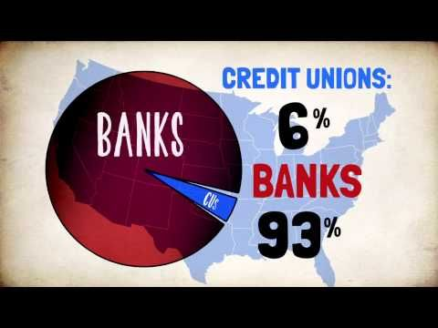 """""""Keep up the pressure! An attack on [our not-for-profit & 96 million Americans supported] credit unions is an attack on the entire co-op movement."""" -a local co-op's share at: https://www.pscu.org/dont-tax-my-credit-union """""""