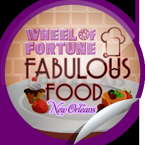 food fabulous fortune wheel orleans nyc military