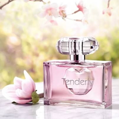 TENDER.  A nova Fragrância no cat. 5. Oferta do Spray corporal na compra da fragância. registe-se e compre com desconto: http:my.oriflame.pt/ggl
