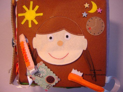 Развивающие игрушки от Shelkovoe rukodelie #фетр #развивающиеигрушки #подарок #развитиеребенка #мелкаямоторика #кубик #чистимзубы #лицо #ребенок #felt #shelkovoerukodelie #kinder #children #give