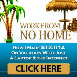 $27,719 A Month With Just A Laptop !!! It can be very easily accomplished.