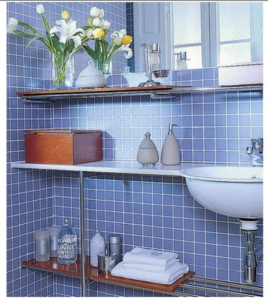 41 best F images on Pinterest Small bathrooms, Small dining and