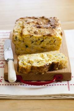 Go! Mielie bread