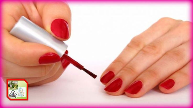 Los mejores consejos para que tu esmalte de uñas dure más tiempo