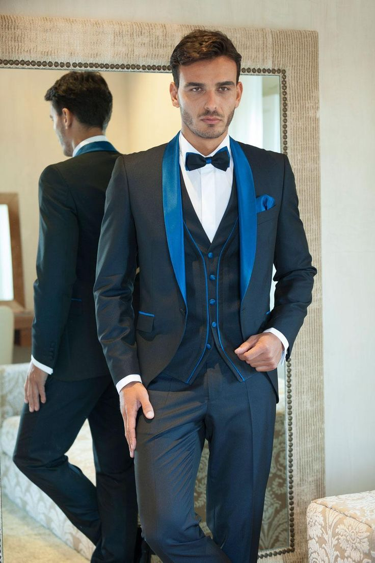 118 best Groom's Wedding Suits images on Pinterest | Wedding suits ...