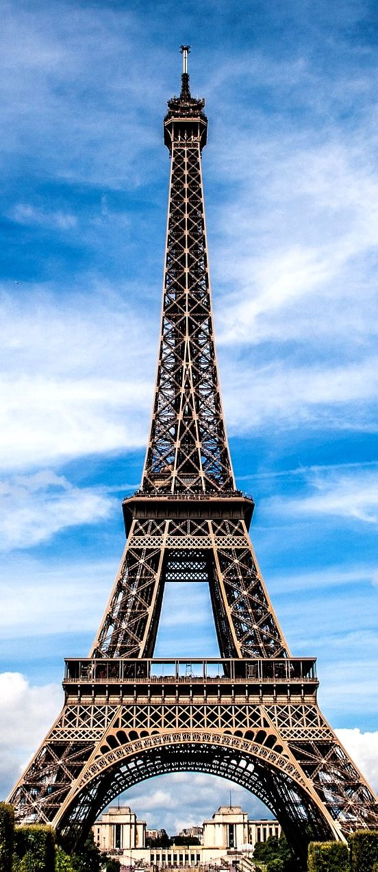 Famous Landmarks In Europe To Keep On Your Bucket List In
