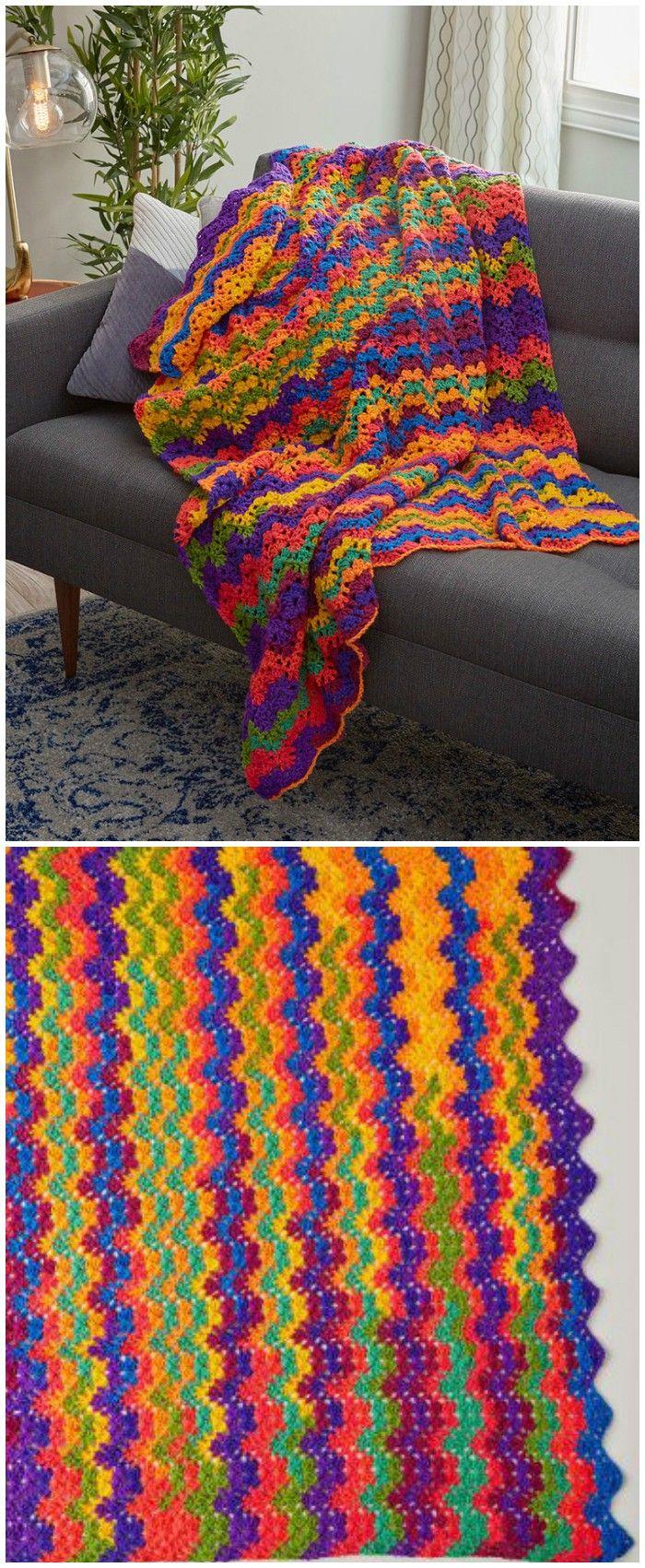 133 besten crochet ideas Bilder auf Pinterest   Häkeldecke, Stricken ...
