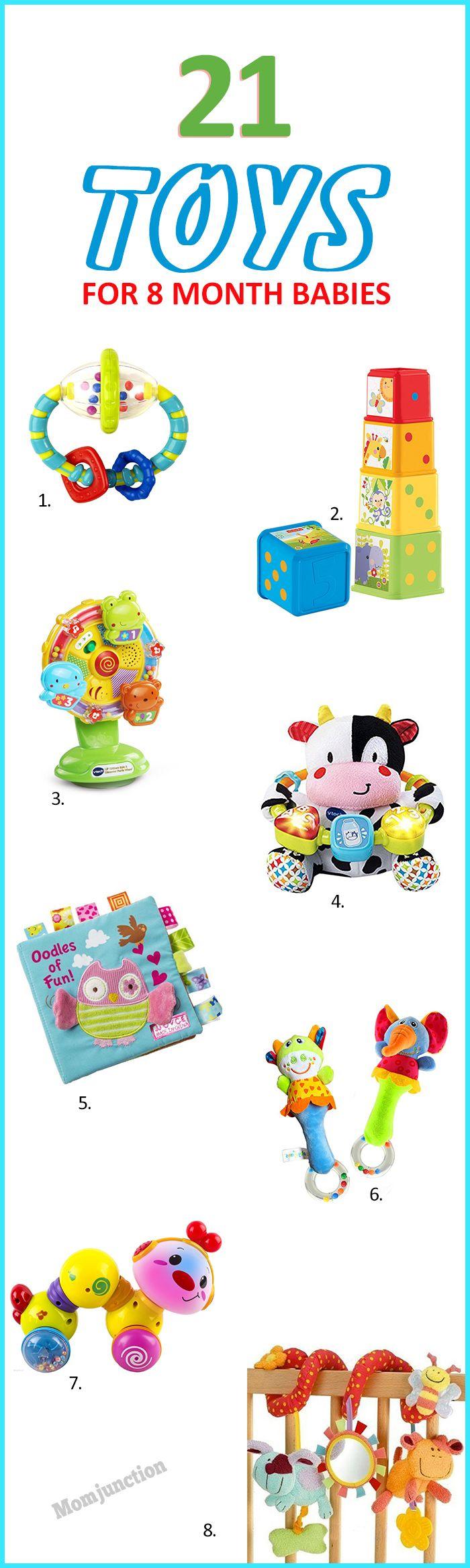 Best 25 Baby Toys Ideas On Pinterest