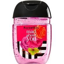 Bed Bath  Body Works hand sanitizer cases are cute and that are cheap... <-- uhhhhh bed, bath, and body works???????