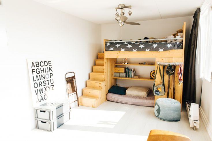 25 beste idee n over wit kamer interieur op pinterest idee n voor een kamer witte kamers en - Lichtgrijze kamer ...