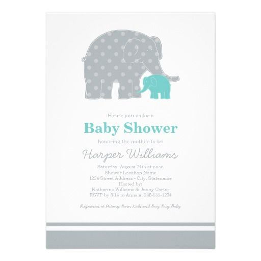 Gianna S Pink And Gray Elephant Nursery Reveal: 59 Best Teal And Gray Baby Shower Ideas Images On