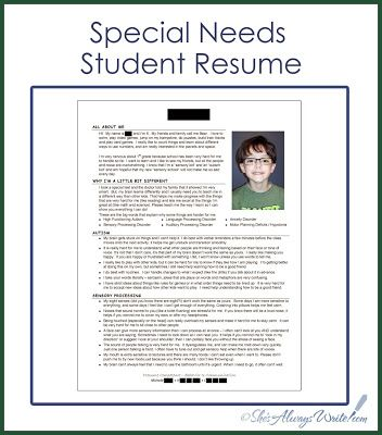 25 best ideas about student resume on student