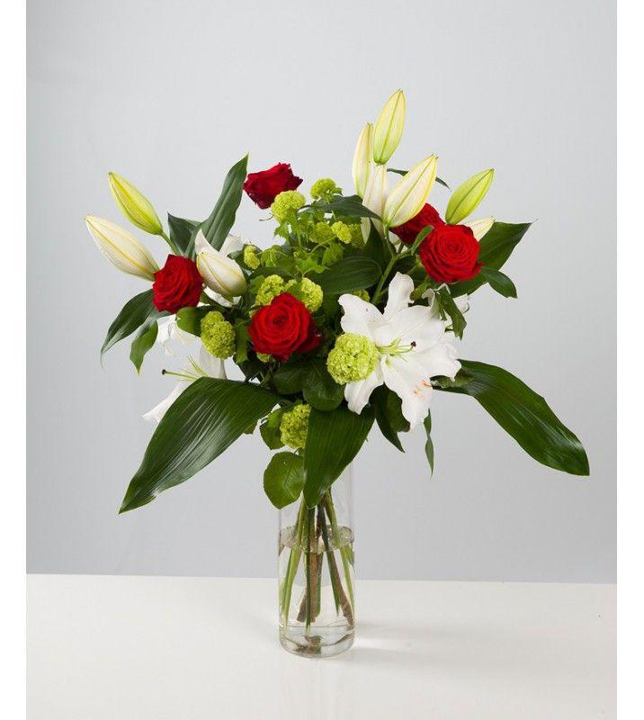 les 25 meilleures id es de la cat gorie bouquet de lys blancs sur pinterest bouquet de lis. Black Bedroom Furniture Sets. Home Design Ideas