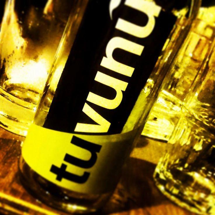 Tuvunu with Honey & Lemon!!!
