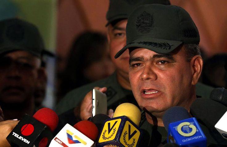 Crean otra #UnidadDeInteligenciaMilitar Gaceta Oficial de #Venezuela del 24 Agosto 2016 Resolución N°015543 se crea la Unidad de Selección de Datos adscrita al CEOFANB para recabar información para la realización de operaciones estratégicas de la institución.