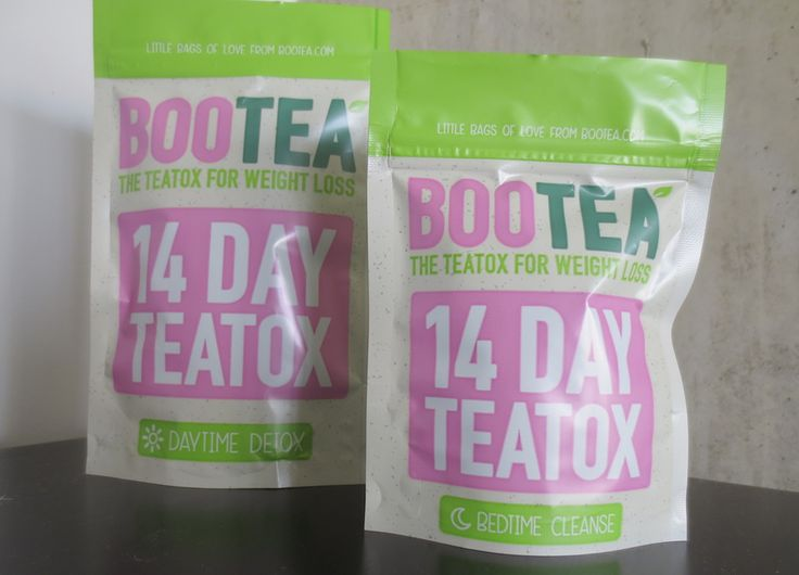 Bootea Teatox Review | 2015 | Results & Opinions – Skinny Teatox