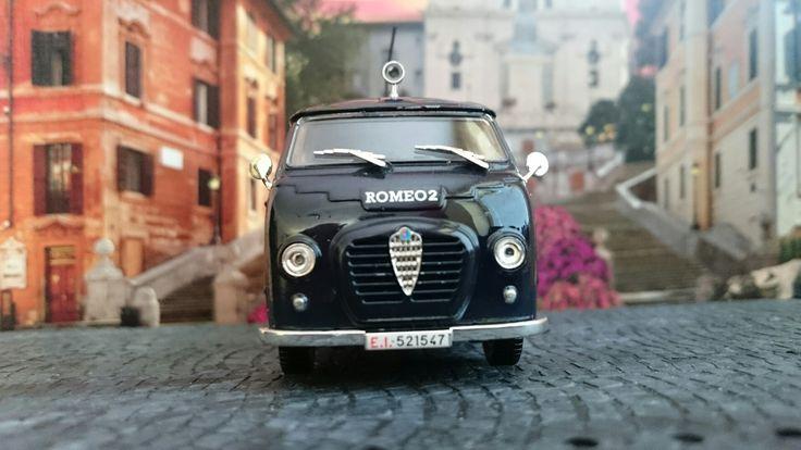 Alfa Romeo F 12