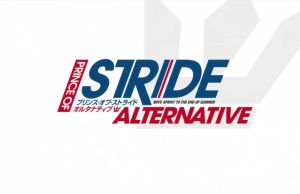 BATCH Prince of Stride: Alternative Subtitle Indonesia
