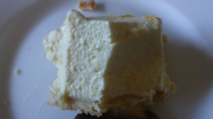 WinningRecipesBlog: French Lemon Cream Tart. Mousse au Citron. No Bake. Vegetarian. Egg Free. Dreamy, Creamy, Fluffy, Lemon Mousse. Absolutely Divine! Low sugar and Calories! Includes 2 pastry crusts, 1 biscuit & 1 baked.