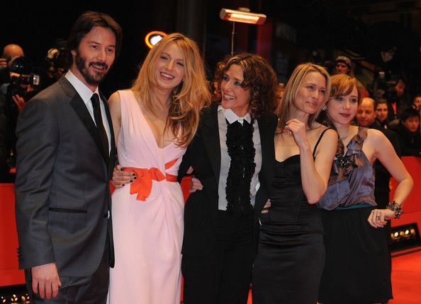Keanu Reeves Photos - 59th Berlin Film Festival: The Private Lives Of Pippa Lee - Premiere - Zimbio