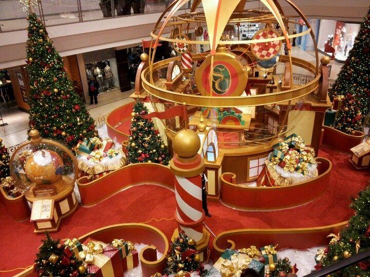 Christmas Village Decoration Games