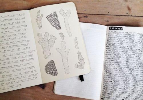 `En miniblog om kreativitetens fjende nr.1 – KOPIERING!!! Har du nogensinde overvejet at lave en business-dagbog? Altså en journal der udelukkende omhandler dine hemmelige tanker omkring din selvstændige virksomhed. En dagbog der er så privat, at du kan dele alle dine tanker, -også de overvejelser, som du nærmest ikke kan holde ud at tænke videre […] - See more at: http://www.creatur.dk/blog/#prettyPhoto