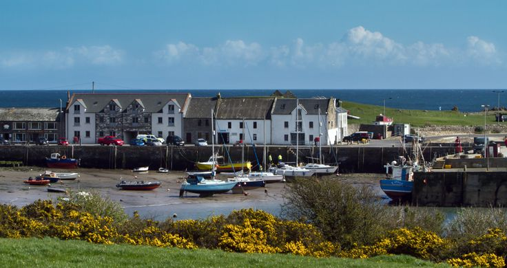 whithorn scotland | Isle of Whithorn – Home of The Wicker Man