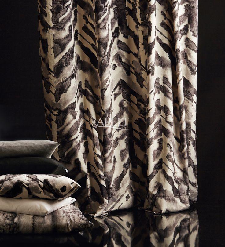 Winner of the interior design award vorhang achat aus for Design artikel
