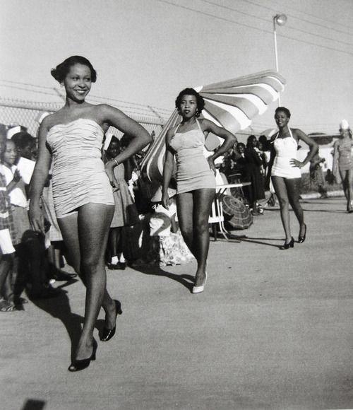 Gurls….werk!!! Beauty Pageant Held In The City Of