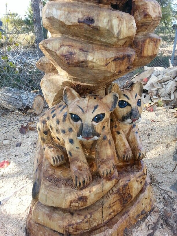 Images about chainsaw art on pinterest bird tables