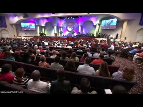 What is the Kingdom of God? Apostle Guillermo Maldonado