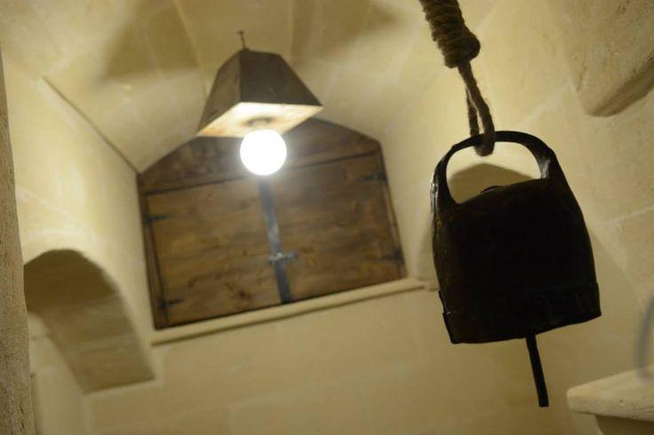 Braceria Il Campanaccio a Gravina in Puglia in via N. Ingannamorte, 22 (centro storico).