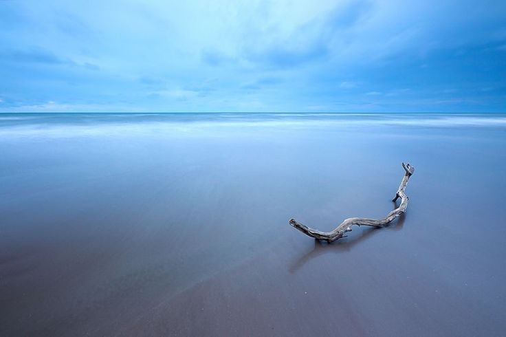 Adrift in blue | Louise Denton Photography