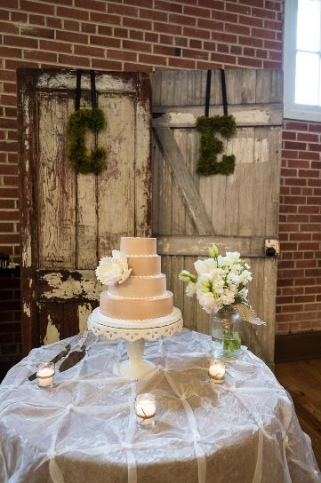 {Real Weddings} Vintage Chic Wedding Love Story- Part 2 | Highlands Ranch Mansion