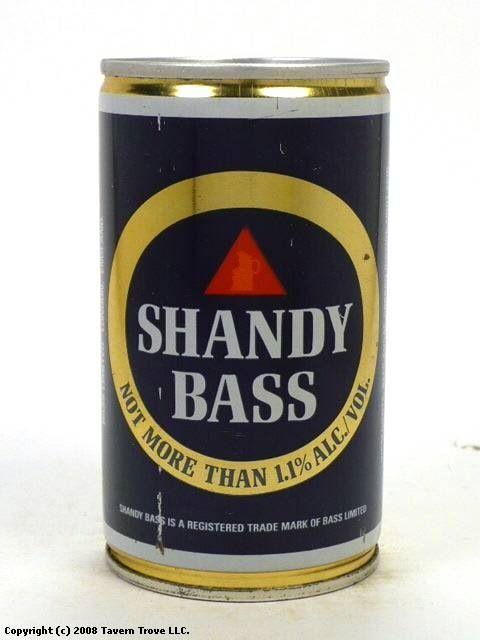 Shandy Bass