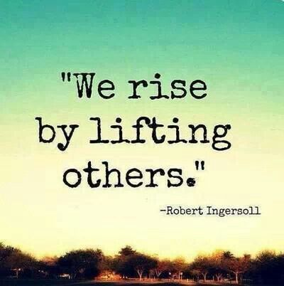 Quotes About Volunteering Captivating 46 Best Pinspirational Quotes Images On Pinterest  Volunteer