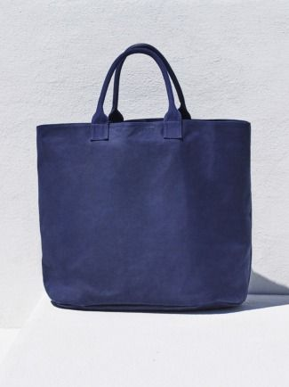 New Arrivals | Alterior Motif My Life Aquatic Beach Bag Navy