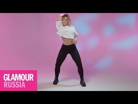 самый легкий танец - YouTube