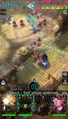 GODGAMES (MOBA) is a Free-to-play Android, Real Time Strategy RTS Multiplayer Game featuring free-in battle system.
