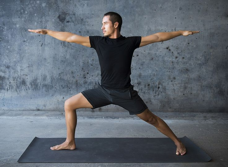 Yoga's all about flexibility and mindfulness, right? Wrong. From better health to steamier sex, you might be surprised what a little time on the mat can do.