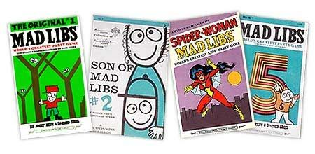 These provided hours of laughter!!