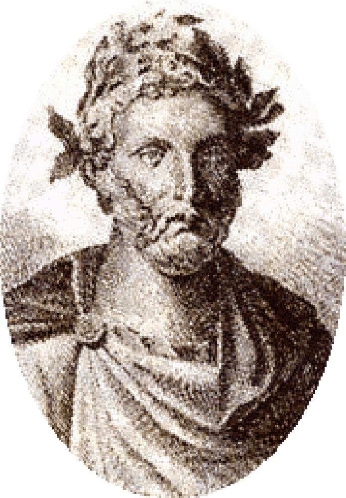 Tito Maccio Plauto (Titus Maccius Plautus, en latín) (Sársina, Romaña, 254 a. C. – Roma, 184 a. C.) fue un comediógrafo latino.