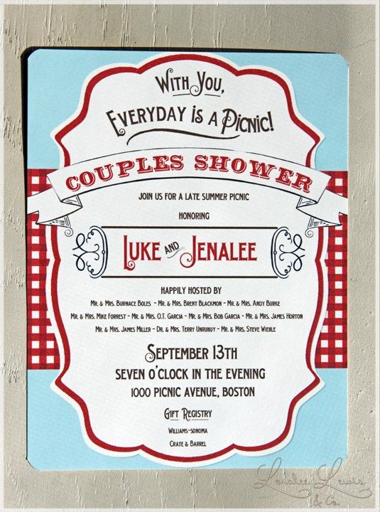 super cute invitations loralee lewis