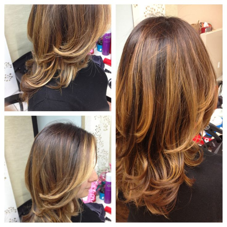 32 Best Images About Spring Haircolor Trends By Ivan On