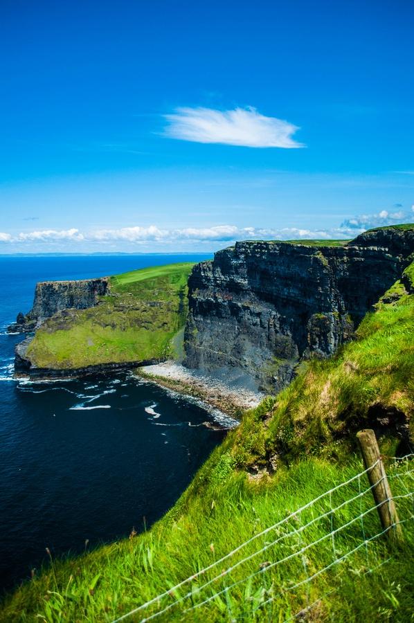 Cliffs Of Moher http://www.naturescanner.nl/europa/ierland/westkust-ierland