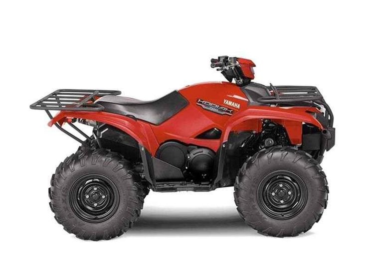 New 2016 Yamaha Kodiak 700 EPS 4WD ATVs For Sale in Florida. 2016 Yamaha Kodiak 700 EPS 4WD, Boasting both industry and class leading reliability plus a work all-day attitude, far and away the best value for hard-working utility ATV customers. High-Tech Engine, Built for the Real World Ultramatic® The Industry s Most Durable CVT Transmission Compact, Comfortable Chassis Sharp Styling Advanced Instrumentation Class-Leading Power Steering Work-Ready Tow Capacity Come to Central Florida…
