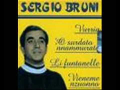 SERGIO BRUNI - INDIFFERENTEMENTE